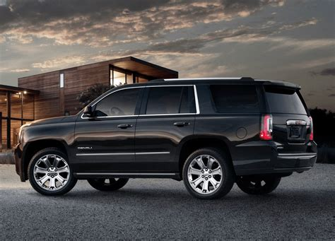 Largest Suv by Large Suv Sales In Canada December 2014 And 2014 Year