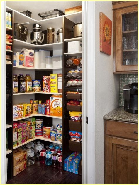 kitchen pantry organizer systems pantry closet systems quickinfoway interior ideas 5489