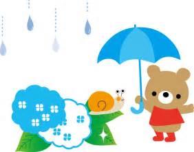 梅雨イラスト かわいい に対する画像結果