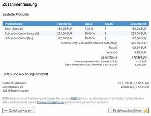 Mehrwertsteuer In Excel Berechnen : berechnung der mwst und rabatte bei mehreren mwst s tzen wpshopgermany ~ Themetempest.com Abrechnung