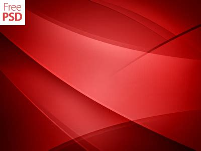 abstract red background design  psd  ydlabs