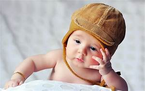 Cute Infant Wallpapers | HD Wallpapers | ID #15760  Baby
