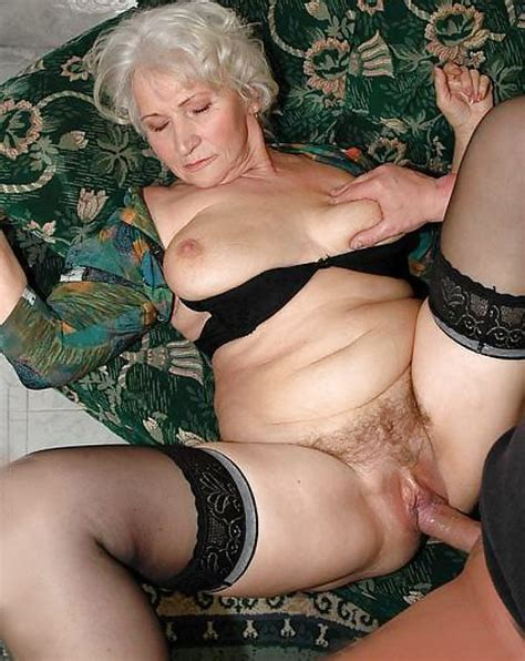 Older Granny Big Boobs Porn Photos