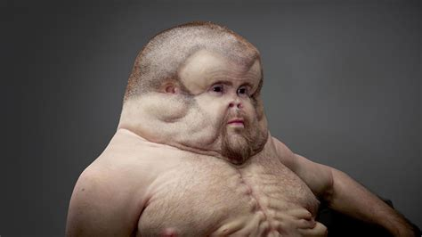 This Agency's Weird, Fascinating Model Imagines If Humans ...