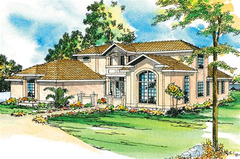 southwest house plans roswell    designs