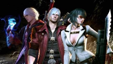 devil  cry  full  game history   franchise ng