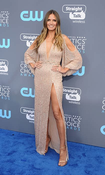 Critics Choice Awards All The Red Carpet Looks