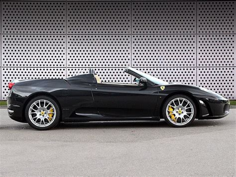 Read reviews, browse our car inventory, and more. Used 2008 Ferrari F430 Spider 2dr F1 for sale in West Midlands   Pistonheads