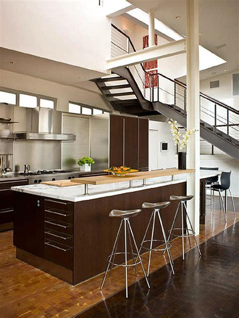 loft kitchen island furniture luxury kitchen islands inspiration for design 3840