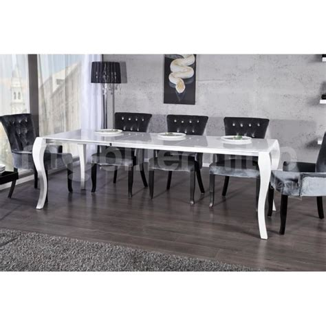 table a manger baroque table a manger baroque