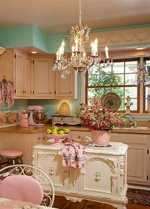 Shabby, Chic, Decorations, And, Ideas, For, Home, Decor
