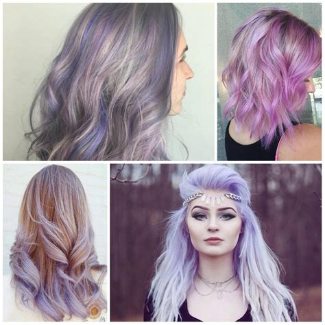 light purple hair dye light purple hair color ideas new hair color ideas