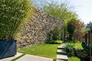 Schöner Sichtschutz Für Den Garten : gartengestaltung sichtschutz ~ Sanjose-hotels-ca.com Haus und Dekorationen