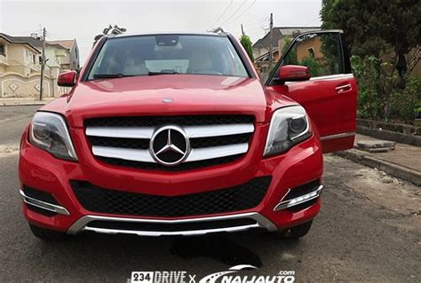 Transferring up a league doesn't at all times bring success. The truth about the Mercedes-Benz GLK 350 model A review by 234Drive x Naijauto.com | naijauto.com