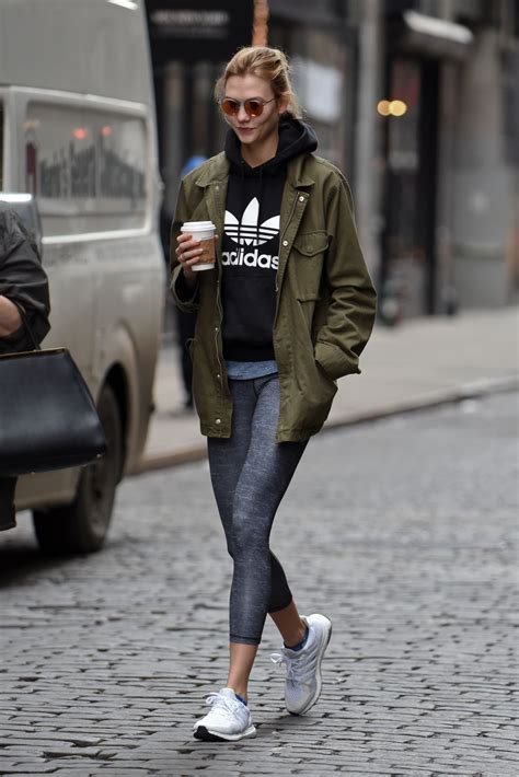 New Style by Karlie Kloss Style Out In New York City 2 10 2016
