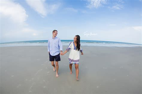 abby  wes proposal jacksonville florida wedding