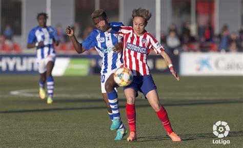 Sporting Huelva Archives | Página 2 de 7 | Ellas Son Fútbol