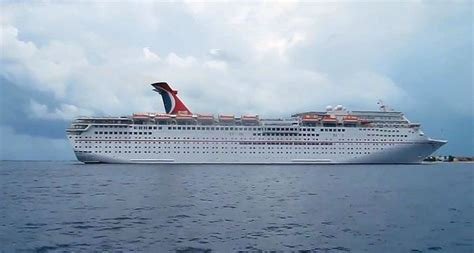 Prices For Carnival Paradise Cruises