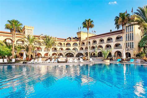 Chateau Lambousa Hotel, Kyrenia, North Cyprus Book