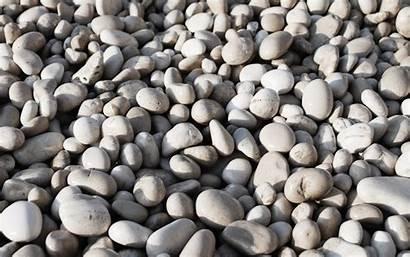 Rocks Pebbles Stones Stone Sea Wallpapers Nature