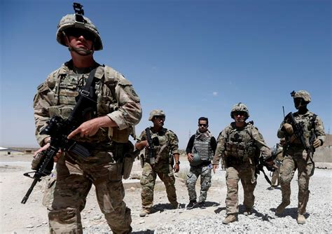 News Afghanistan by Breaking New Pentagon Plan Calls For Troops To Leave