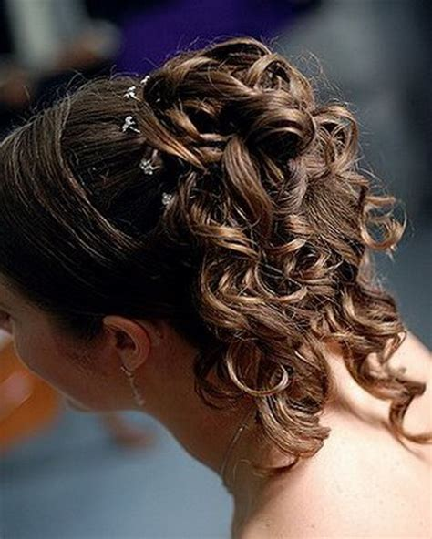quinceanera hairstyles  short hair