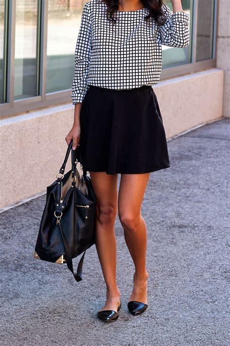 Monochrome Fashion Trend Spring/Summer 2014 - Just The Design