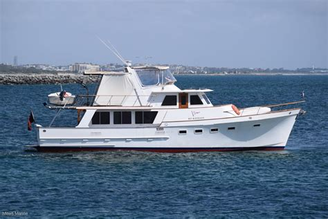 Hatteras Boats For Sale Perth by 55 Motoryacht Range Cruiser Grand