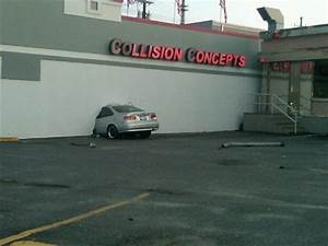 Car Accidents - Irony At It's Finest - 20 Pics