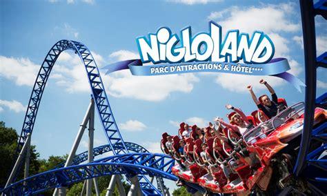 Nigloland - Parc d'attractions en Grand Est - Proxifun