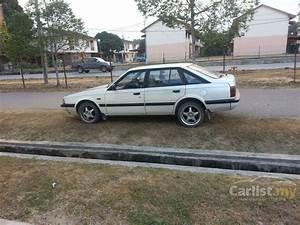 Mazda 626 1983 Mazda 626 1 8 In Pahang Manual White For Rm