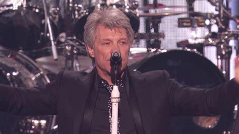 Bon Jovi Acceptance Speech Icon Award Iheartradio