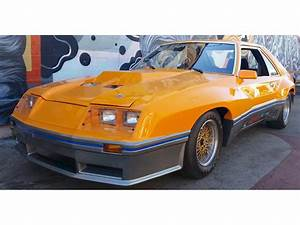 1980 Ford Mclaren Mustang M-81 for Sale | ClassicCars.com | CC-898477
