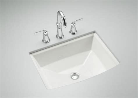 kohler archer undermount sink kohler archer mount bathroom sink traditional