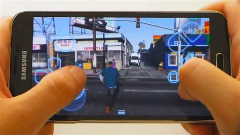 gta 5 android gta 5 mobile descargar gta 5 mobile para m 243 vil y celular