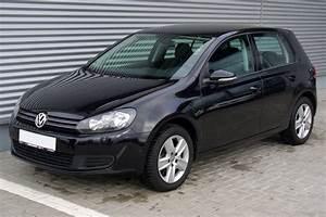 Volkswagen Golf Vi : file vw golf vi 1 6 comfortline deep black jpg ~ Gottalentnigeria.com Avis de Voitures