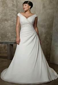 curvy wedding dresses bridal wedding maybe someday With curvy women wedding dresses