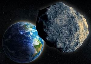 New 460ft-wide asteroid could hit Earth in 2040, says NASA
