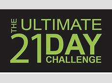 21 Day Weightloss Challenge in Milnerton at Level 10