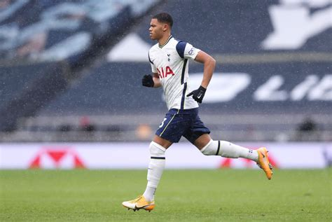 Jose Mourinho shares plan for Spurs youngster Dane ...