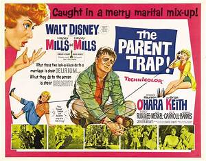 The Parent Trap | New Beverly Cinema
