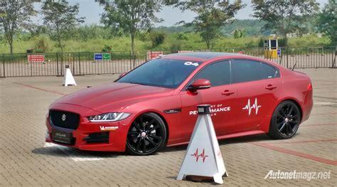 Gambar Mobil Jaguar Xe by Jaguar Xe Indonesia Test Drive Autonetmagz Review