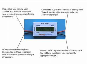 Watt Meter Question