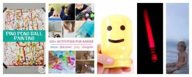 Our Favorite Pinterest Profiles For Decorating Ideas: Our Favorite Play Ideas From Around The Web