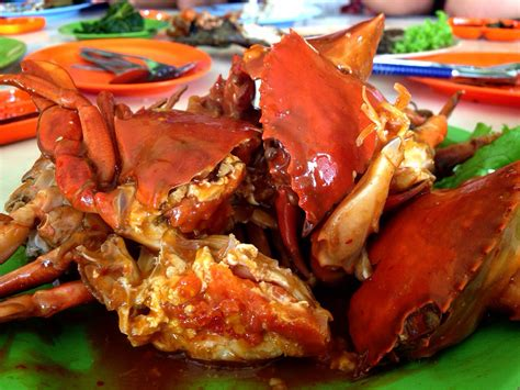 rilex seafood tanjung pura part  surga kuliner