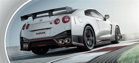 New Nissan Gtr Back Picture, Rear View Photo And Exterior