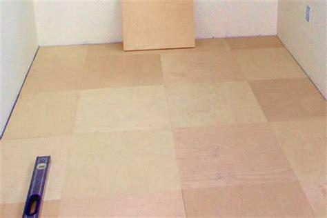 plywood floor tiles gardenopolis