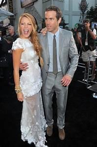 Blake Lively's Wedding Dress & Ring (PHOTOS) | Global Grind