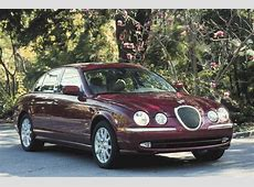 200002 Jaguar SType Consumer Guide Auto