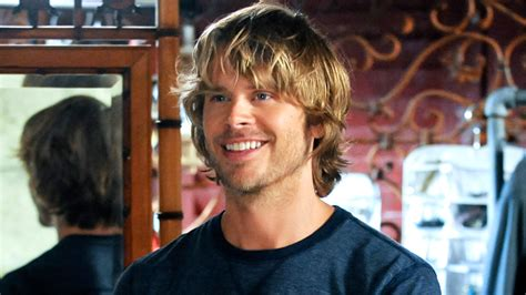det marty deeks played  eric  olsen cast crew